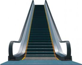 大高度扶梯