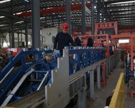ODM扶梯桁架产品